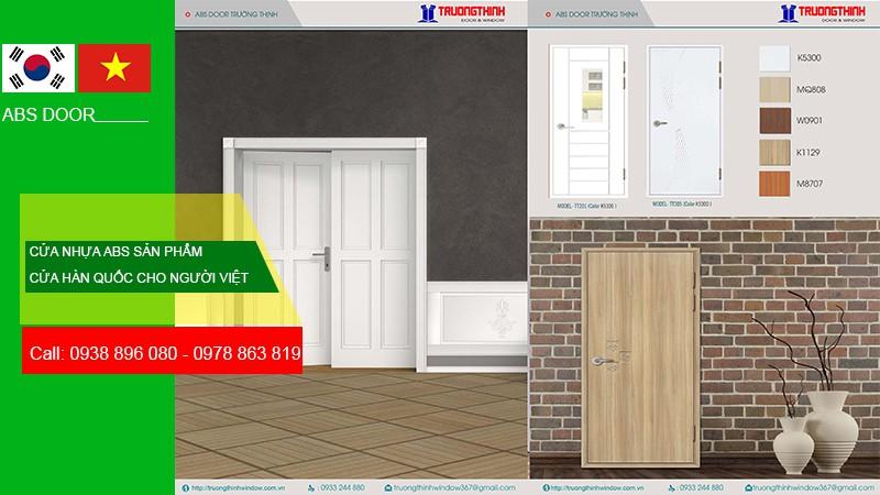 Những lý do nên chọn cửa nhựa hàn quốc thay cho cửa gỗ cho ngôi nhà bạn